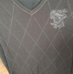 Men's vest. P54, 100 rubles
