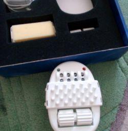 Physiotherapeutic apparatus LOTOS