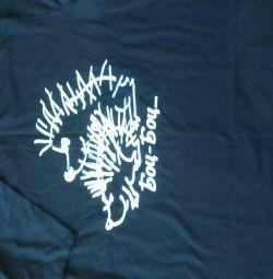 T-shirt νέα S