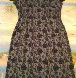 Φόρεμα κομψό, 54 (54-56)