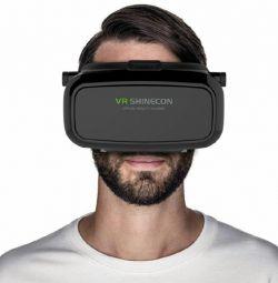 VR Shinecon γυαλιά εικονικής πραγματικότητας