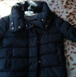 Jacheta de toamnă