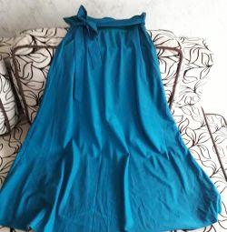 Skirt, see profile