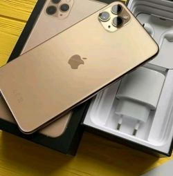 İPhone 11 Pro Max