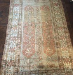 Carpet, silk carpet, Turkish silk carpet