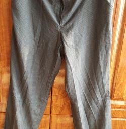 Pantaloni pentru bărbați