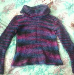 Mohair sweater 42r