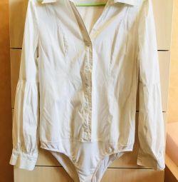 Shirt-body, rr 46