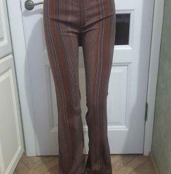 брюки 42-44