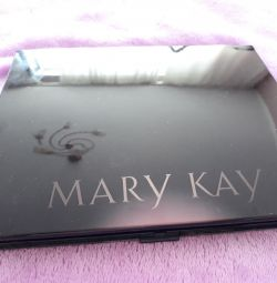 Makyajlı Mary Kay vakası