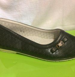 Νέο παιδικό παπούτσι με μέγεθος 31-37