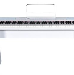 New Digital Pianoforte Artesia PA-88W