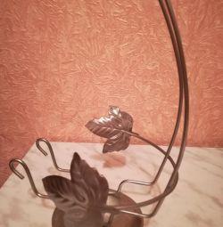 USSR vase stand