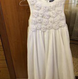 Παιδικό φόρεμα Gulliver
