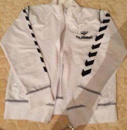 Sweatshirt jacket sports for boys of teenagers