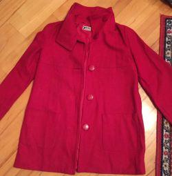 Coat p38