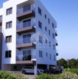 Apartament la etajul superior în Agios Ioannis Lim