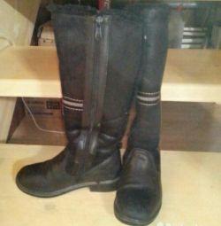 Boots winter 33 rr