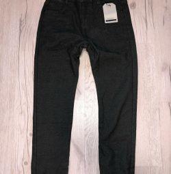 Jeans Zara για αγόρι 9-10 ετών
