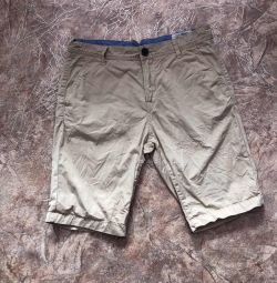 Мужские бриджи шорты Tom tailor