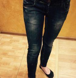 Lenjerie subțire Jeans Phillip