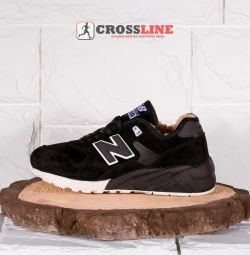 Sneakers New Balance 580 lot.509001