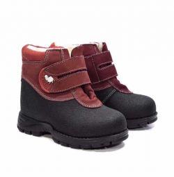 Cizme de iarnă / cizme pentru fete