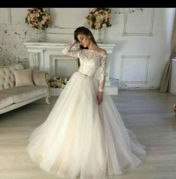 химчистка и ремонт свадебных платьев