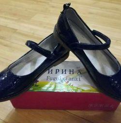 Kızlar için 37 ayakkabı