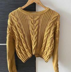 Γυναικείο πουλόβερ μέγεθος 44-46