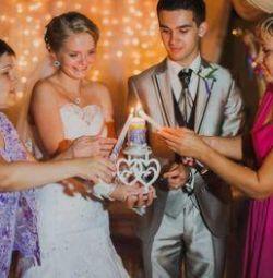 γαμήλια εστία