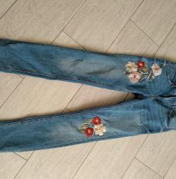 Jeans for women zara