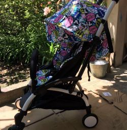 Yoyababy stroller