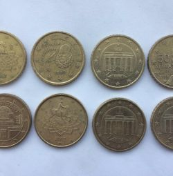 50 euro cent