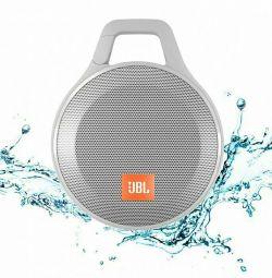 Wireless Bluetooth Speaker JBL Clip + New