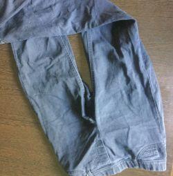 Jeans dark gray