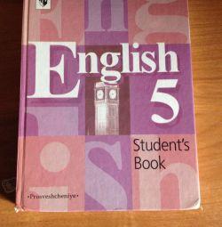 English 5th grade