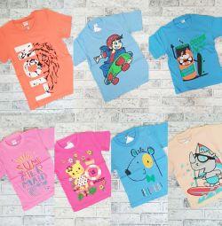 Παιδικό μπλουζάκι