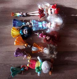 Puppet Lot (Disney)