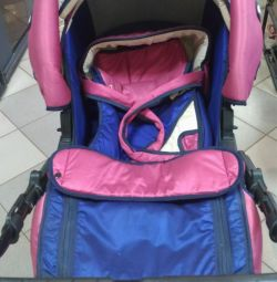 Baby Carriage Happych