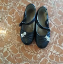 Παπούτσια 27