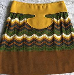 Missoni Skirt Wool Original