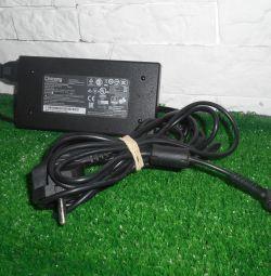 Зарядний пристрій ASUS (гарантія)