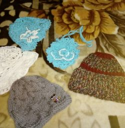 Knitted new things