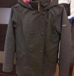 Termină haina de ploaie