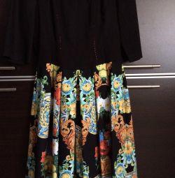 Φόρεμα της νέας λεντά