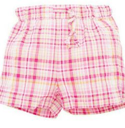 Shorts play to day