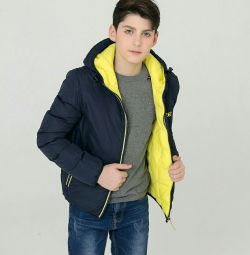 Jacket demi, firms, new, p. 152-158