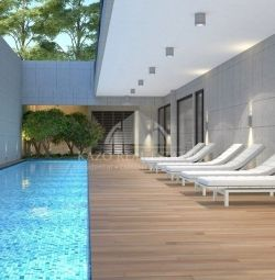 Apartament în zona turistică Germasoyeia Limassol