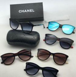 Chanel Ochelari